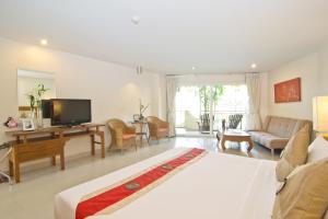 Bella Villa Cabana, Hotels  Naklua  - big - 11