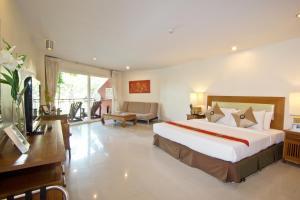 Bella Villa Cabana, Hotels  Naklua  - big - 20