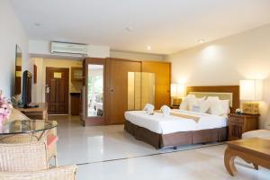 Bella Villa Cabana, Hotels  Naklua  - big - 19