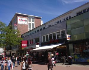 Luxx City Apartments, Szállodák  Kiel - big - 15