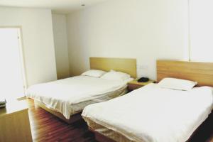 Yuejia Express Hotel, Szállodák  Szucsou - big - 12