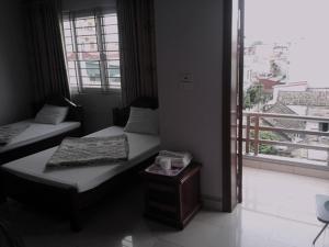 Bao Anh Hotel, Hotel  Ninh Binh - big - 7