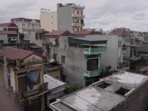 Bao Anh Hotel, Hotel  Ninh Binh - big - 21