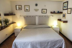 B&B Villa Ocsia, Bed and Breakfasts  San Giorgio a Cremano - big - 9