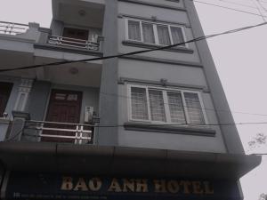 Bao Anh Hotel, Hotel  Ninh Binh - big - 25