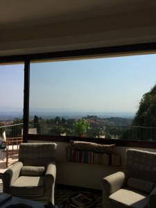 Holiday Home Casa del Pergolato, Holiday homes  Montepulciano - big - 7
