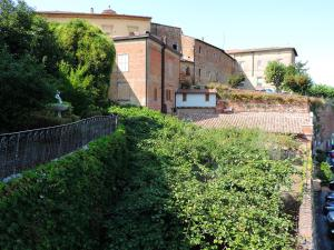 Holiday Home Casa del Pergolato, Holiday homes  Montepulciano - big - 13