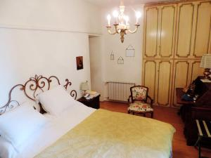 Holiday Home Casa del Pergolato, Holiday homes  Montepulciano - big - 15