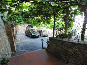 Holiday Home Casa del Pergolato, Holiday homes  Montepulciano - big - 16