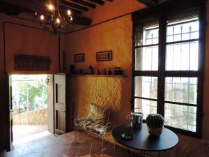 Holiday Home Casa del Pergolato, Holiday homes  Montepulciano - big - 19