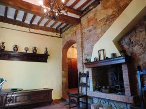 Holiday Home Casa del Pergolato, Holiday homes  Montepulciano - big - 20