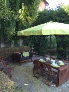 Holiday Home Casa del Pergolato, Holiday homes  Montepulciano - big - 31