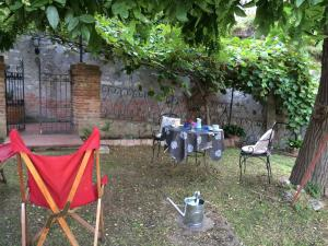 Holiday Home Casa del Pergolato, Holiday homes  Montepulciano - big - 8