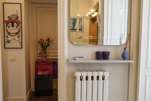 B&B Villa Ocsia, Bed and Breakfasts  San Giorgio a Cremano - big - 2