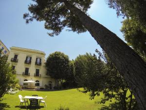 B&B Villa Ocsia, Bed and Breakfasts  San Giorgio a Cremano - big - 68