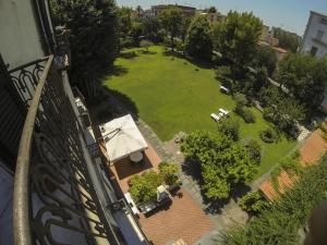 B&B Villa Ocsia, Bed and Breakfasts  San Giorgio a Cremano - big - 53