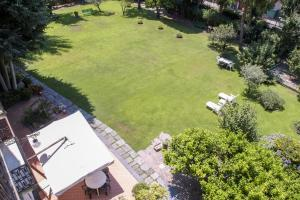 B&B Villa Ocsia, Bed and Breakfasts  San Giorgio a Cremano - big - 38