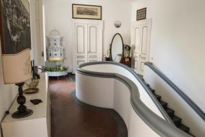 B&B Villa Ocsia, Bed and Breakfasts  San Giorgio a Cremano - big - 41