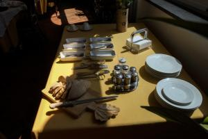 B&B Villa Ocsia, Bed and Breakfasts  San Giorgio a Cremano - big - 46