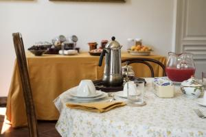 B&B Villa Ocsia, Bed and Breakfasts  San Giorgio a Cremano - big - 54