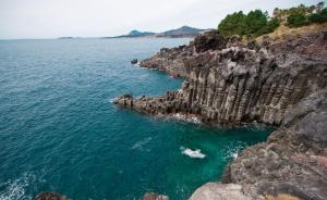 Jeju Dioville Pension, Case vacanze  Seogwipo - big - 25
