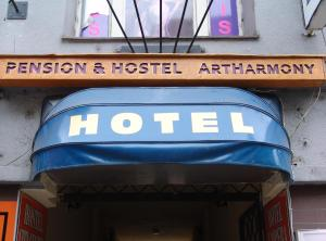 Artharmony Pension & Hostel