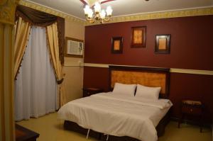Waqet Yunbu Furnished Apartments, Aparthotely  Yanbu - big - 1
