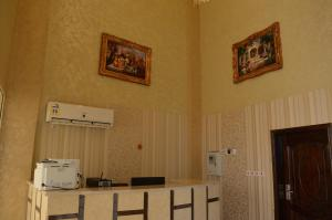 Waqet Yunbu Furnished Apartments, Residence  Yanbu - big - 11