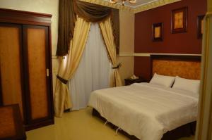 Waqet Yunbu Furnished Apartments, Apartmánové hotely  Yanbu - big - 3