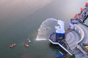 Da Nang Riverside Hotel, Hotels  Da Nang - big - 23