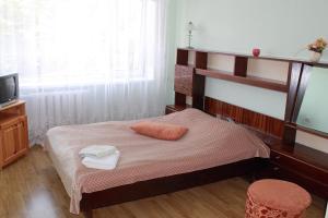 Hostel Nele, Hostely  Jõhvi - big - 7