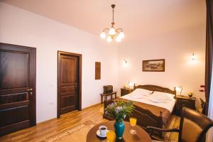 Karlhof, Гостевые дома  Sebeş - big - 11
