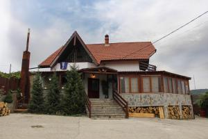 Pensiunea Taverna Bucium, Hotely  Iaşi - big - 1
