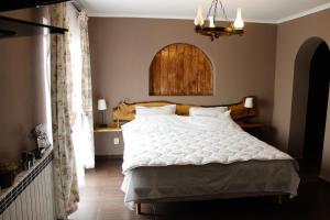 Pensiunea Taverna Bucium, Hotely  Iaşi - big - 7