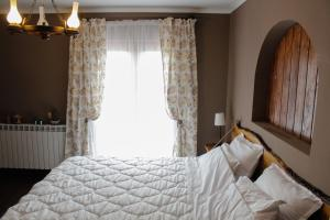 Pensiunea Taverna Bucium, Hotely  Iaşi - big - 16