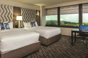Grand Traverse Resort and Spa, Resorts  Traverse City - big - 11