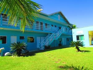 Chalés Céu e Mar Ubatuba, Гостевые дома  Убатуба - big - 60