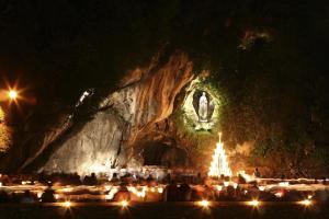 Résidence du Soleil, Residence  Lourdes - big - 24