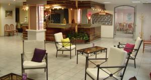 Résidence du Soleil, Aparthotels  Lourdes - big - 21