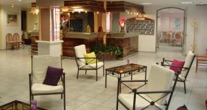 Résidence du Soleil, Residence  Lourdes - big - 21