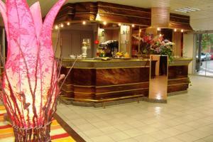 Résidence du Soleil, Aparthotels  Lourdes - big - 26