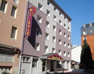 Résidence du Soleil, Aparthotels  Lourdes - big - 14