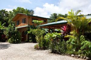 Villas Solar, Виллы  Santa Teresa Beach - big - 79