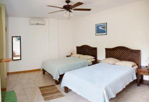 Villas Solar, Виллы  Santa Teresa Beach - big - 85
