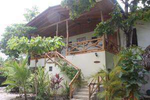 Villas Solar, Виллы  Santa Teresa Beach - big - 76