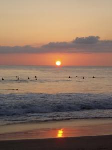 Villas Solar, Виллы  Santa Teresa Beach - big - 75