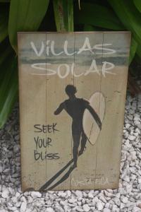 Villas Solar, Виллы  Santa Teresa Beach - big - 84
