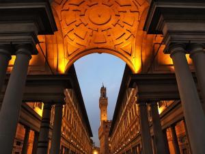 Velluti Maggio Suite, Ferienwohnungen  Florenz - big - 29