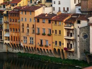 Velluti Maggio Suite, Ferienwohnungen  Florenz - big - 30