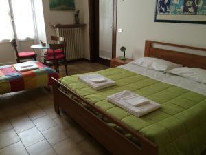 B&B Alla Funicolare, Affittacamere  Bergamo - big - 24